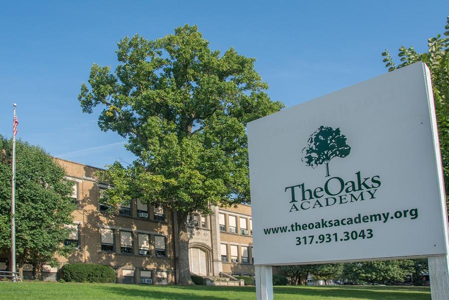 The Oaks Academy