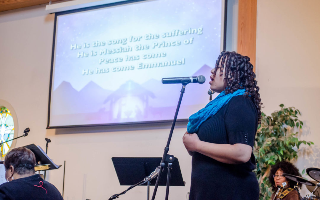 Nehemiah Bible Church