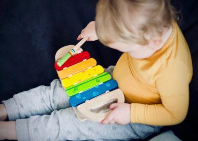 Tiny Stones Child Care