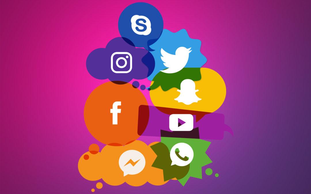 P.E.A.R.L The 5 Disciplines of Social Media